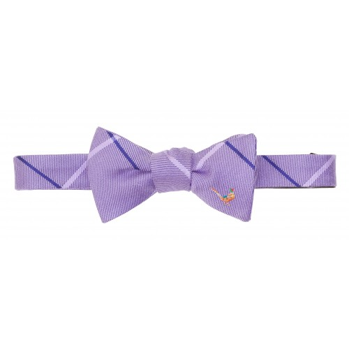 Pheasant Bow: Purple